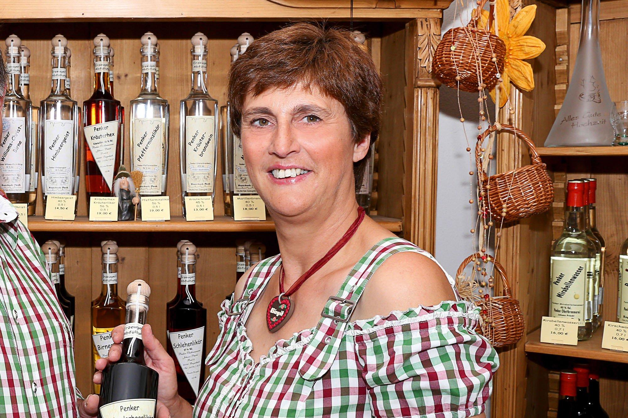 Birgit Prückl